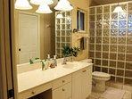 Bathroom in Master Bedroom suite