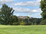Kings Park and golf course is less than a mile away