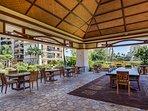 Owner's Lounge at the Beach Villas at Ko Olina.