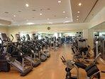 Atlantis Fitness Center