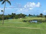 Ocean Club Golf Course