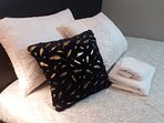Pillows that are exceptionally made are at the zenith wellness home