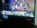 Netflix movies in your room