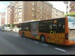 Autobús ALSA, línea S-1. Santander-Astillero que te lleva a Santander y al Carrefour Peñacastillo.