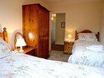 Bedroom 3 - Comfortable Twin