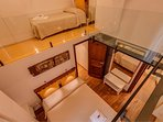 Coronari - triple room