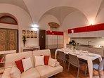 Coronari - living room