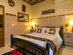 Sweet dreams in the Guesthouse! Feel at home in your Home away from Home!