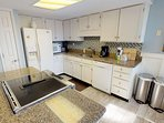 Fully Stocked Remodeled Kitchen