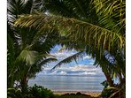 Beautiful Sekawa Beach