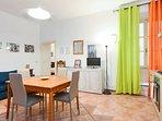 apartment rome center rental trastevere best location