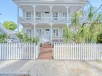 Seaside Place Key West  Your place to stay in old town Key West FL