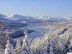 Fantastic winter walks