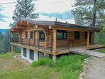 Custom Crafted Chalet