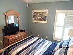 Adult Queen bedroom