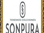 COLCHON  SONPURA INDRA 150CM