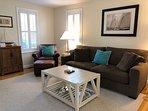 First Floor Den with Queen Sleep Sofa
