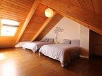 dormitorio 3 planta superior
