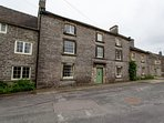 The original Poor House; now four delightful cottages