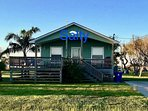 Welcome to The Salty Martini in beautiful Rockport, Texas!