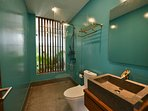 Private Ensuite to Bedroom 3