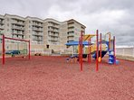 Play ground Near Building 1