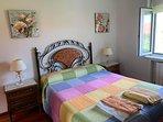 habitacion cama de 1,50