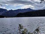 Lago li Levico