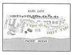 Kaha Lani Map