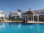Unvergesslicher Urlaub über den Dächern von Hurghada