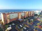 Gulf Dunes 408 Fort Walton Beach Okaloosa Island Vacation Rentals