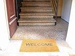 Benvenuti.