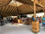Bar at Sapphire Beach