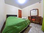 habitación  # 1 cama matrimonial