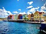 World heritage city Willemstad