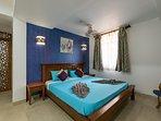 Luxurious bedroom villa for rent