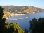 Costa Cilentana Agnone - Acciaroli Km. 7