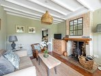 Fishermen's Retreat has been totally renovated reflect rustic area and character