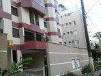 Condomínio Edifício Larissa