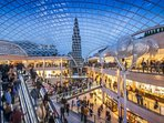 Leeds Trinity shopping centre