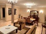 Étage de villa à deux pas de la de l'hôtel Sheraton