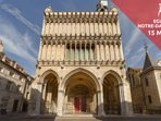 L'église Notre Dame de Dijon à 15min