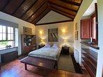 Dormitorio principal (1,60 x 200)