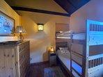 Dormitorio 2 litera (90 x 200)