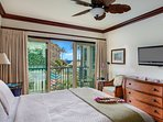 H204 2nd Master Suite Oceanview