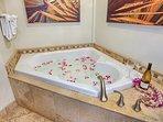 H204 2nd Master Bath Soaking Tub