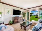 G101 Living Room