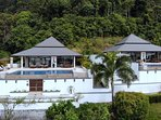 Exclusive development of 2 pool villas