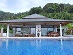 Luxury Serviced Pool Villas