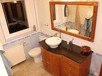 Salle de bain chambre n°2